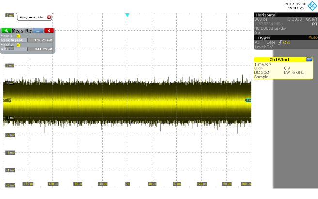A High Speed Oscilloscope Comparison – Electronic Projects for Fun